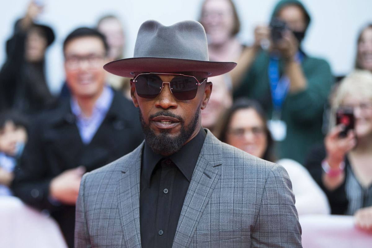 Jamie Foxx to be honoured at Palm Springs Film Festival