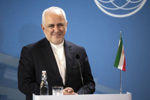 Iran FM Javad Zarif to visit Russia for talks on bilateral ties