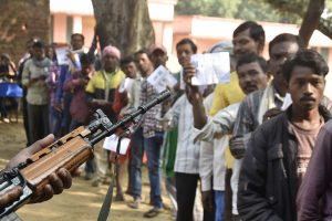 Jharkhand Assembly polls: 39.8 per cent voting till 1 pm amid violence; 1 killed, 6 injured in firing