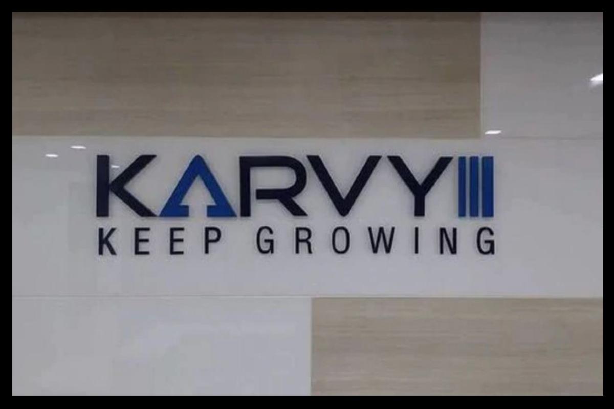 Karvy BSE NSE