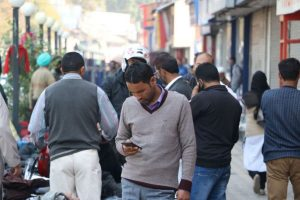 SMS services, shut for 5 months, to be restored in Kashmir from midnight
