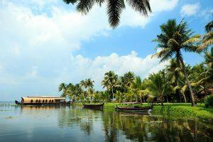 Kerala, Chandigarh top Niti Aayog's sustainable development goals index