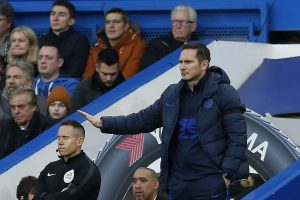 Don't want to push players for no reason, says Frank Lampard amid COVID-19 crisis
