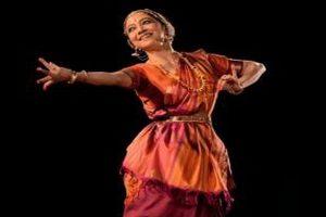 CBI books Padma Shree Leela Samson over irregularities in renovation of auditorium