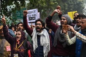 Jamia Violence: Lawyers chant 'Shame! Shame!' as court refuses interim protection to students