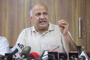 Delhi govt explores options for school education post Covid-19