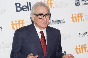 Martin Scorsese's daughter trolls him with Marvel wrapping paper