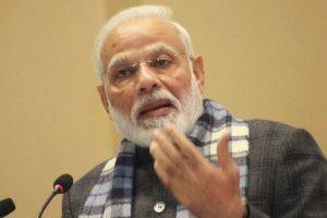 PM Modi to launch Delhi's poll campaign today at Ramlila Maidan amid elaborate security arrangements