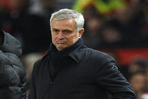 In my three-year contract Spurs can win trophies: Jose Mourinho