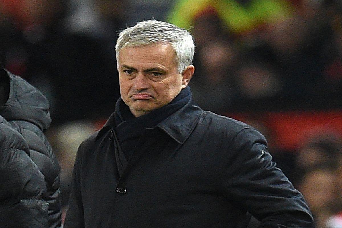 Jose Mourinho, Tottenham Hotspur, Premier League, English Premier League, FA Cup, Champions League, Liverpool, UEFA Champions League