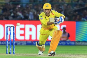 MS Dhoni's gut feeling on game his biggest strength: Faf du Plessis