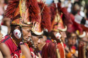 PM Modi, President Kovind wishes Nagaland people on state's foundation day