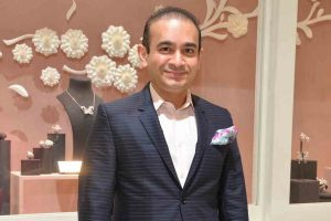 PNB scam: Nirav Modi declared 'fugitive economic offender' by Mumbai court