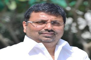 'GDP remarks based on logic and proof, but abused by social media': BJP MP Nishikant Dubey