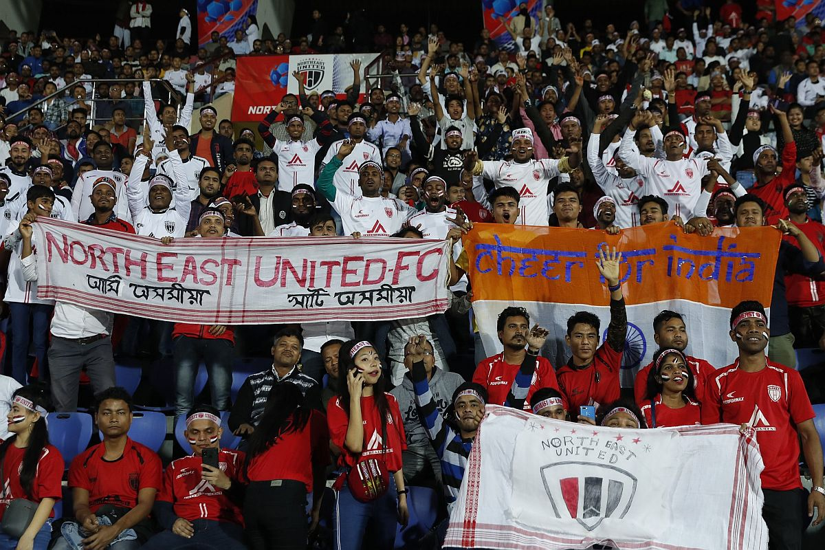 Pre-match conference of NorthEast United, Chennaiyin FC cancelled in Guwahati amidst CAB protest