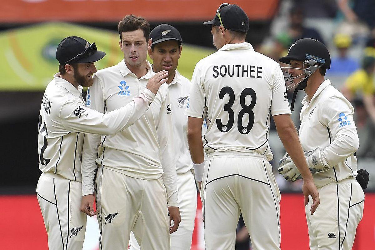 Australia vs New Zealand Boxing Day Test 2019, Australia vs New Zealand Test Series 2019-20, AUS vs NZ