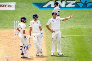 NZ vs ENG: England trail by 106 runs against New Zealand on day 3