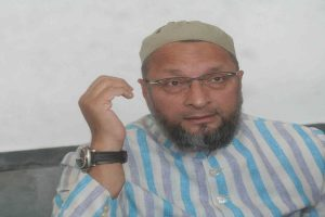 'Citizenship Amendment Bill against Muslims,' says Asaduddin Owaisi, tears bill in LS