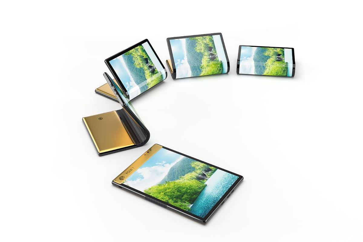 Drug lord Pablo Escobar's brother launches foldable smartphone for $349, 'Escobar Fold 1'