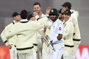 AUS vs PAK: Pakistan reeling at 39/3 in 2nd innings after being asked to follow-on on Day 3