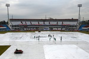 Sri Lanka 282/6 as truncated Day 3 called off in Rawalpindi