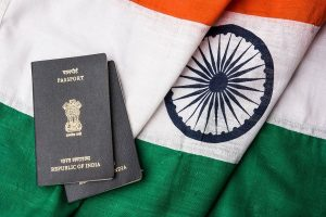Lotus symbol on passports part of enhanced security features: Govt