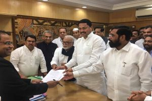 Maharashtra Assembly: Congress' Nana Patole is new Speaker, elected unopposed as BJP withdraws candidate