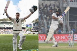 AUS vs PAK: David Warner thinks Rohit Sharma could break Brian Lara's record of 400 in Test cricket