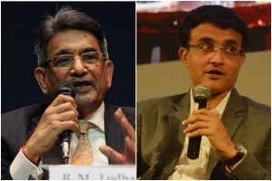 Justice Lodha slams Sourav Ganguly for trying to amend reforms in BCCI constitution