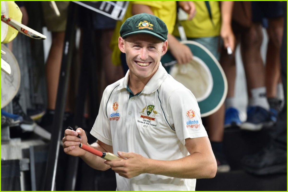 Marnus Labuschagne, India's Tour of Australia 2020-21, Steve Smith, David Warner