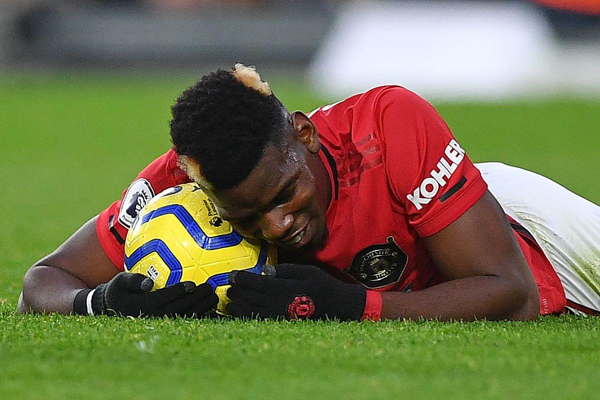 Paul Pogba, Manchester United, Ole Gunnar Solskjaer, Manchester United news, Paul pogba news, paul pogba injury, paul pogba injury update, pogba injury news, pogba comeback date,