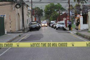African-American man killed in shooting in US