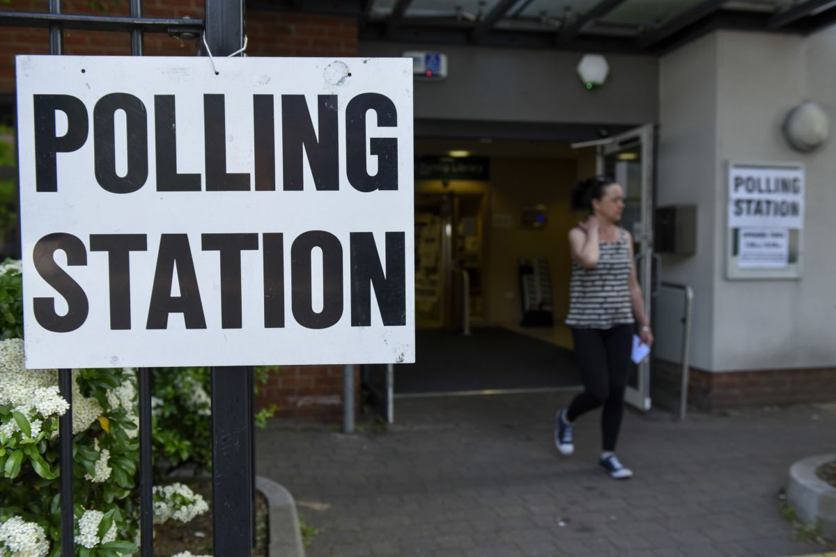 UK goes to polls in historic general election