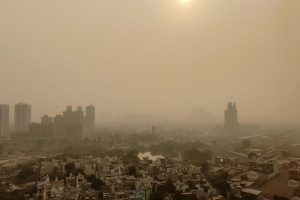 Amid pollution spike, 17 dead in Kabul