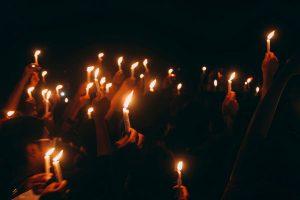 Hyderabad vet rape, murder: 3 policemen suspended, huge protests across state seeking death penalty for accused
