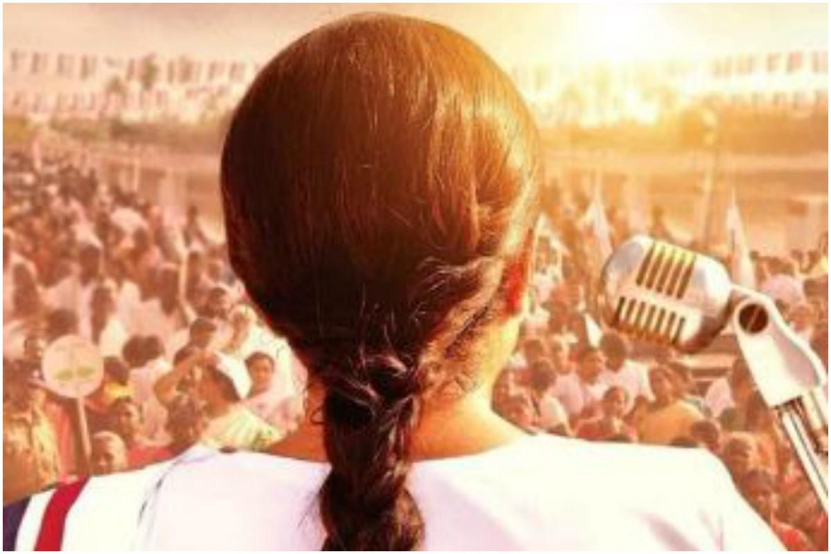 Watch | J Jayalalithaa's 'Queen' teaser out