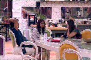 Bigg Boss 13, Day 84, Dec 23: Sidharth teases Shehnaaz; Madhurima irked at Shehnaaz's 'girls smoking' remark