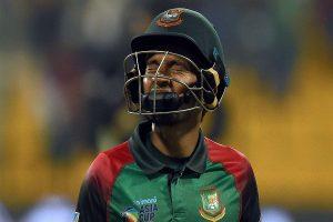 IPL 2020 Auction: Bangladesh wicketkeeper Mushfiqur Rahim goes unsold