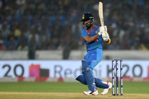 IND vs WI 1st T20I: KL Rahul scores 1000 T20I runs, becomes joint third-fastest