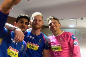 Former Rajasthan Royals batsman takes indefinite break from cricket due to 'severe anxiety'