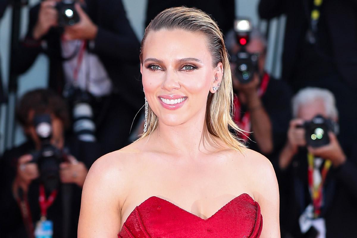Scarlett Johansson, Marriage Story, Golden Globes