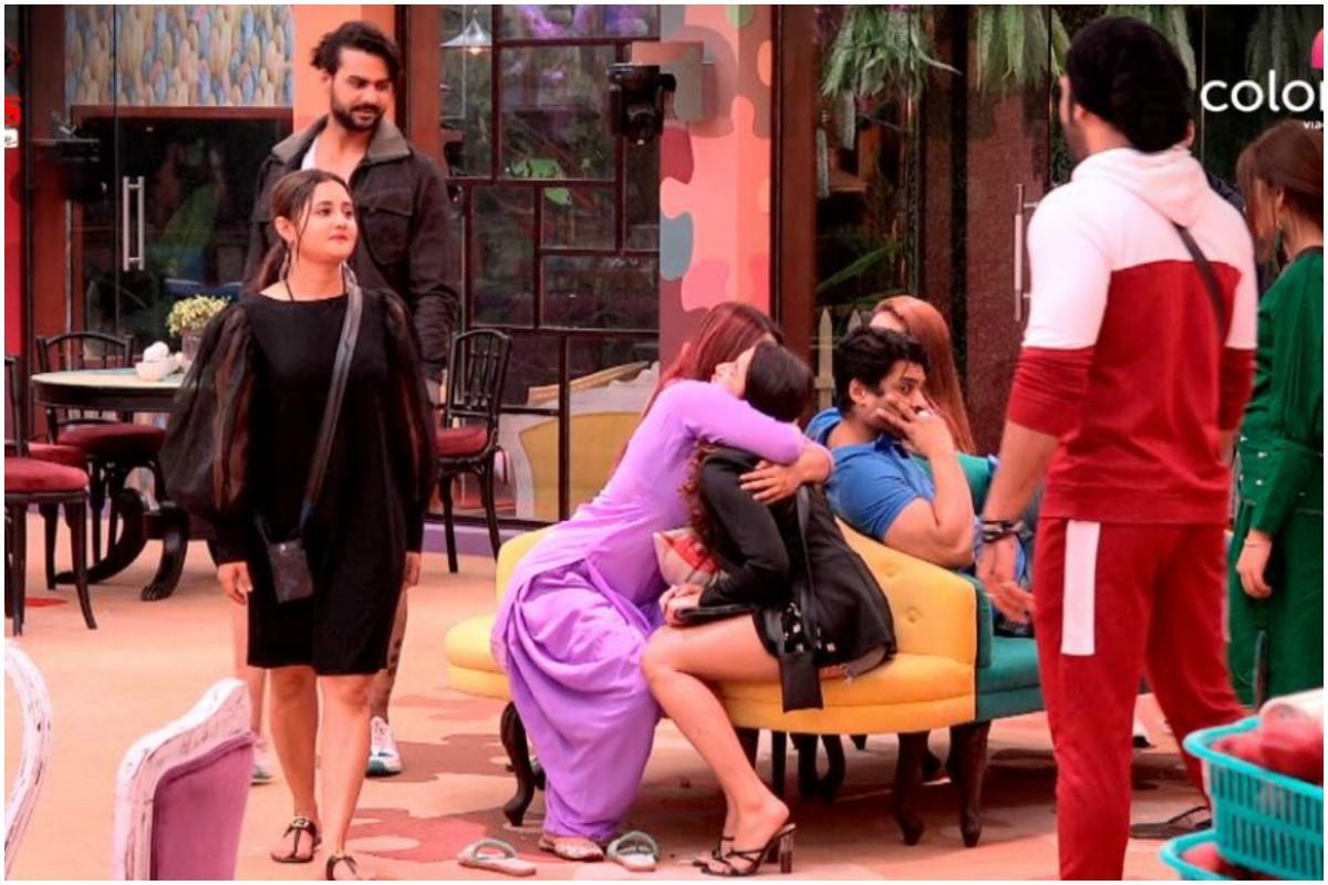 Bigg Boss 13, Sidharth Shukla, Shehnaaz Gill, Arhaan Khan, Madhurima Tuli, Shefali Bagga