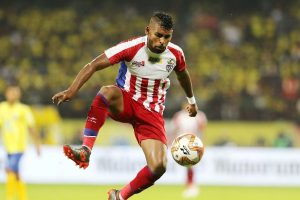 ISL 2019-20: Hyderabad FC look to exorcise ATK demons in home match