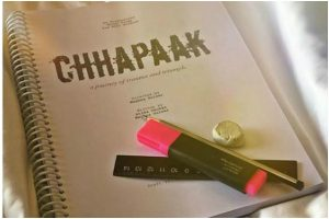 Meghna Gulzar's Chhapaak trailer to release on this day