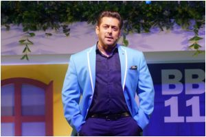 Salman to quit 'Bigg Boss 13'; Farah Khan to take over