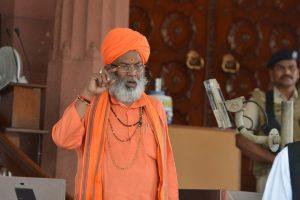BJP MP Sakshi Maharaj wishes rape-accused Kuldeep Sengar on birthday, draws criticism