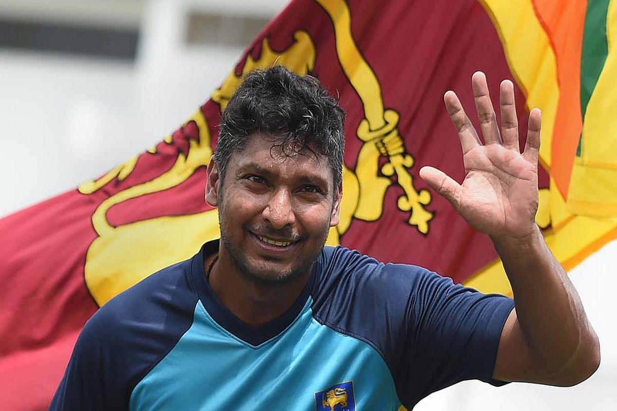 Kumar Sangakkara, Sri Lanka,