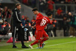 Sarpreet Singh first Indian-origin player to play for Bayern Munich