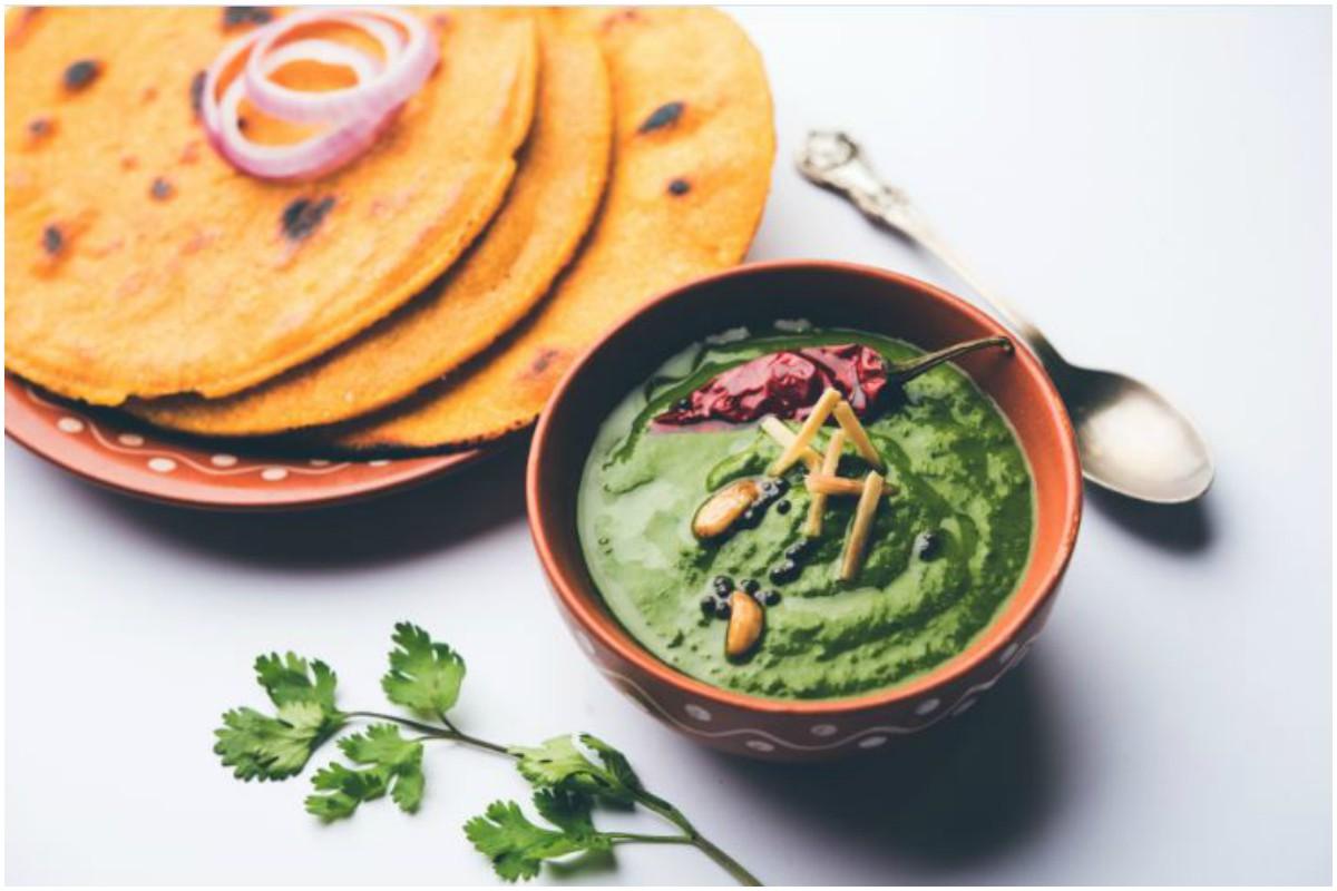 Health benefits of eating Sarson ka Saag