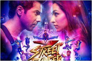Watch   Street Dancer 3D Trailer out